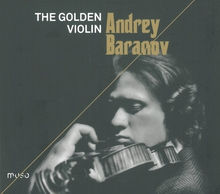 BARANOV - THE GOLDEN VIOLIN