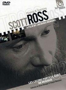 SCOTT ROSS