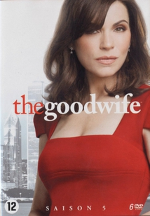 THE GOOD WIFE - 5/2