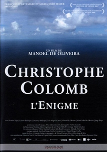CHRISTOPHE COLOMB: L'ÉNIGME