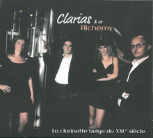 CLARIAS & CO - ALCHEMY