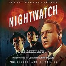 NIGHTWATCH / KILLER BY NIGHT