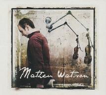 MATHEU WATSON