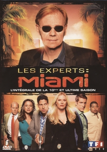 LES EXPERTS: MIAMI - 10/3