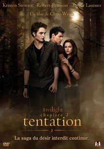 TWILIGHT - 2: TENTATION
