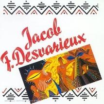 JACOB F. DESVARIEUX