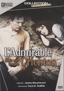 L'ADMIRABLE CRICHTON