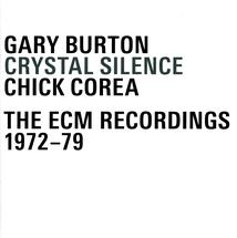CRYSTAL SILENCE (THE ECM RECORDINGS 1972-79)