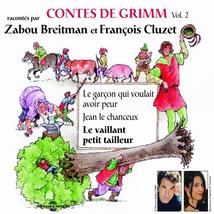 CONTES DE GRIMM, VOL.2