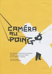 CAMÉRA AU POING, Vol.4 & 5