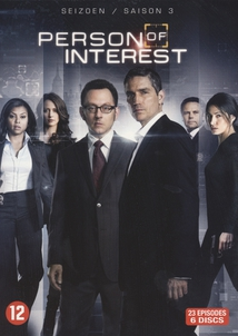 PERSON OF INTEREST - 3/2
