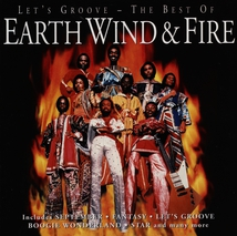 THIS IS EARTH, WIND & FIRE (THE GREATEST HITS)