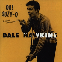 OH! SUZY-Q (THE DEFINITIVE & REMASTERED EDITION)