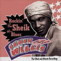 ROCKIN' WITH THE SHEIK OF THE BLUES