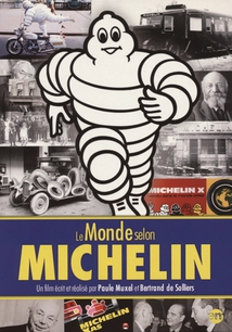 LE MONDE SELON MICHELIN