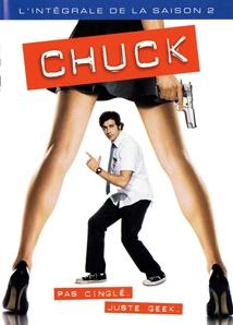 CHUCK - 2/2