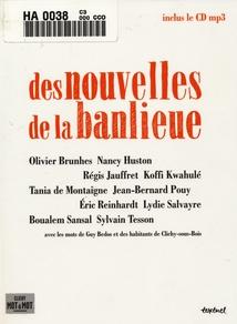 DES NOUVELLES DE LA BANLIEUE (CD-MP3)