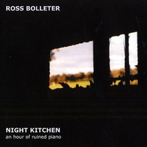 NIGHT KITCHEN (2002-2009)