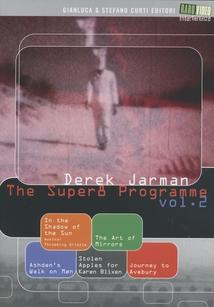 THE SUPER 8 PROGRAMME, Vol.2 - (DEREK JARMAN)
