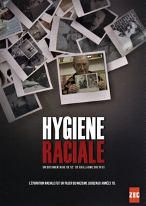 HYGIÈNE RACIALE