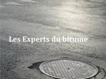 LES EXPERTS DU BITUME