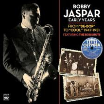 EARLY YEARS - FROM BE-BOP TO COOL 1947-1951