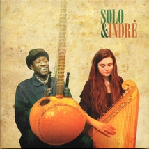 SOLO & INDRÉ