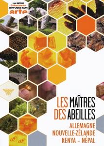 LES MAÎTRES DES ABEILLES, Vol.3