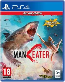 MANEATER : TIGER SHARK