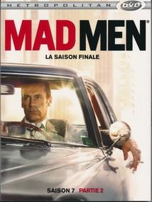 MAD MEN - 7/2