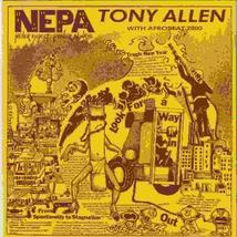 N.E.P.A.: NEVER EXPECT POWER ALWAYS