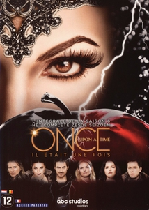 ONCE UPON A TIME - 6/1