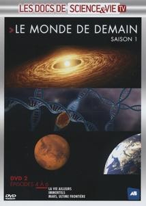 LE MONDE DE DEMAIN - SAISON 1 - DVD 2