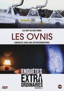 LES OVNIS - (ENQUÊTES EXTRAORDINAIRES)