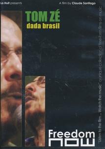 TOM ZÉ - DADA BRAZIL