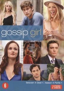 GOSSIP GIRL - 4/1