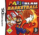 MARIO SLAM BASKETBALL - DS