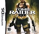 TOMB RAIDER UNDERWORLD - DS