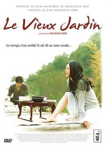 LE VIEUX JARDIN