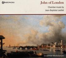 JOHN OF LONDON