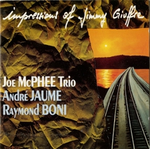 IMPRESSIONS OF JIMMY GIUFFRE