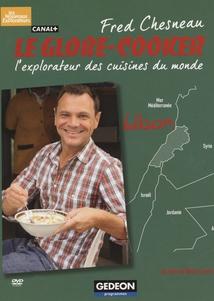 LE GLOBE-COOKER - LIBAN