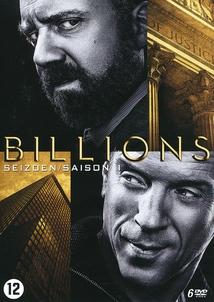 BILLIONS - 1