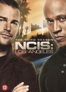 NCIS: LOS ANGELES - 3/3