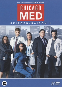CHICAGO MED - 1