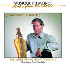 BALLADES FRANCAISES, VOLUME 2