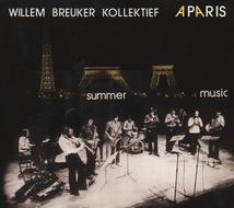 SUMMER MUSIC - A PARIS