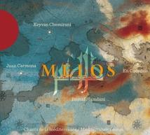 MELOS - CHANTS DE LA MÉDITERRANÉE