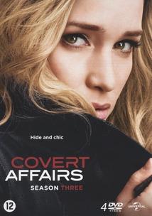 COVERT AFFAIRS - 3/1