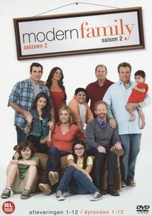 MODERN FAMILY - 2/1